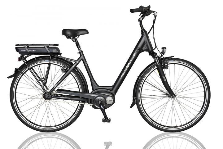 E-VDV (Vélo électrique)