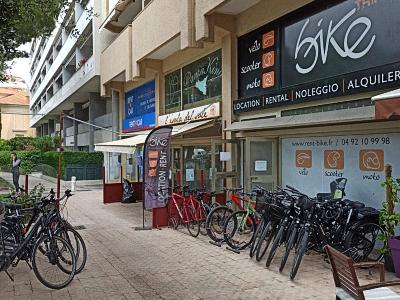 Atelier Vélo Bike Trip Menton