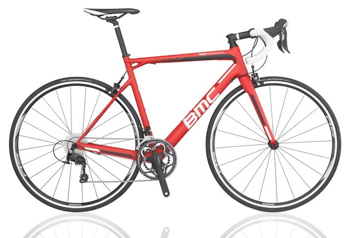 Vélo d'occasion BMC SLR03